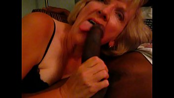 bombshells in two make the love bath blonde Moms black cock
