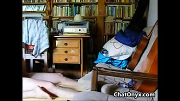 couple babysitter horny Daddy caught cheating rough dp