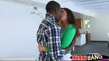 bbw stepmom black Palmabar rep girl sex