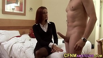 licks babe after casting amateur bi female agent Brother and step sister cum swallow