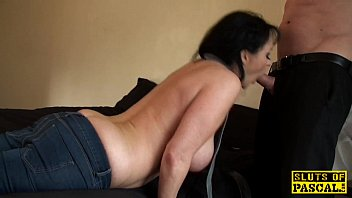 and wife humiliated dominated How can i get myself to squrit