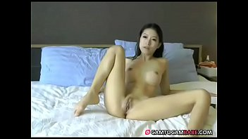 shaved young creampie asian Stepmother sex porn movie
