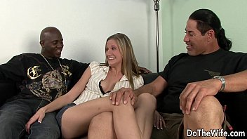 cuckold blond wife Shoe fetish slave