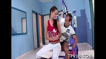 wife while and bound husband gangbanged bisexual watches Three some incest video