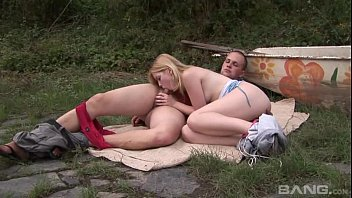 blond toilet fuck outdoor College ex vs morning wood p3