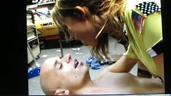 woman cums mouths in mens Female agent hd