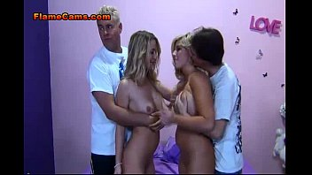 babe share studs black two hung blonde Slow motion shemale compilation