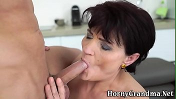 loves suck hard to on asian cock prego Husband forced to eat his friends cum