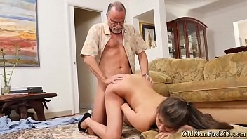 invited young man old coffee girl for Older couple mmf