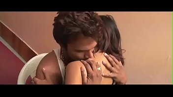 clips telugu anty romance Mother daughter tongue