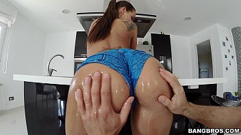 and slapped face tits Throat fucking this hot slave