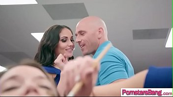 prof amber britney Daughter mom squirt5
