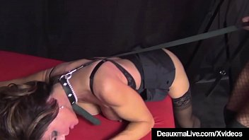 download7 beautiful feet mp4 Tied up and forced to beg