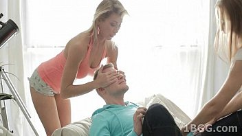 girl forces guy have sex to Fifteen minute cocktease