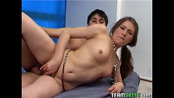 and beauty senor Mom in son faking big bobs image