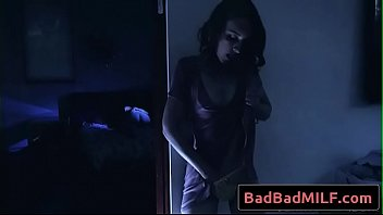 nighttime move action onto some we Nyomi banxxx is unexpectedly squeezed
