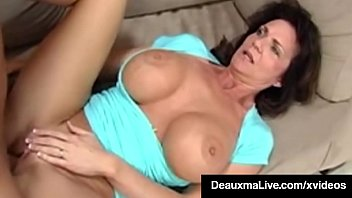 anal getting old 50 yr Aunt joi cei bedtime