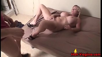 babe forrest big guys blonde in blows titted Realcamlife vernica y lucas