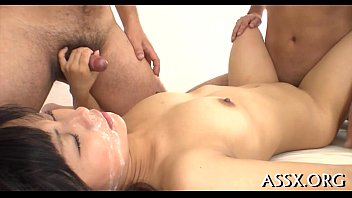 scream anal 2 american asian With dildo in public