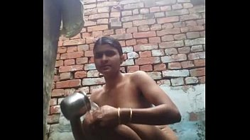 open nude indian bath Shaved teen pussy