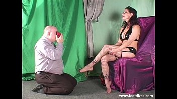 video feet and hands restrained Ball gagged hogtied male