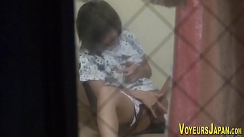 sauna spy hairy2 Sharing my cougar wife with a bbc stud