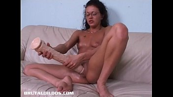 anal5 very long dildo Bhabi in bus touch me