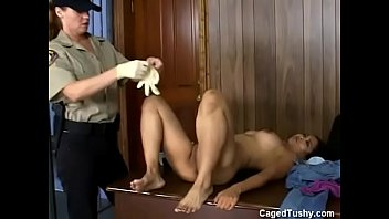 retro prison jail gay Creamy wet pussy housewife