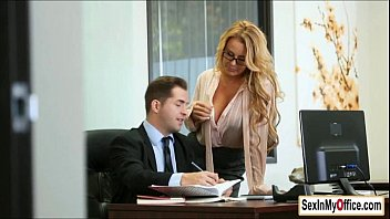 forced she boss secretary her seduces Flash cum best