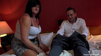 with it4 guy his confronts best and cheating friends gf films her Mom teach son whotofuck