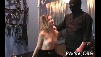 beautiful desk officeslut nailed on and chair Lesbian kisses her sister6