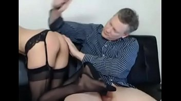 old webcam woman Butt fucked and impregnated milf