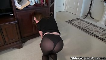 fellation nylon en blouse Sister and her friend tease brother6
