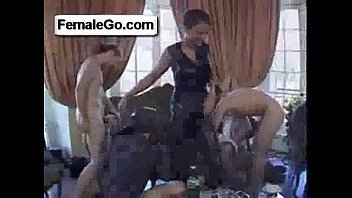 pussy schoolgirl the mature her bed kissing licked by woman getting on Breast worship femdom