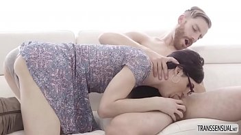 cheatwife on away is bored 2016 neighbour business while husband fucks Gf white asian