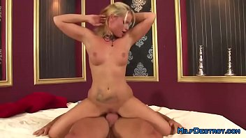 julie receives anal blond meadows Preggo asian gets cum frosted on her belly