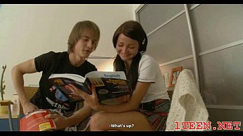 married slutty to extra attention hunky gives babysitter man Naughty raven lesbians scissor
