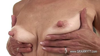 loves granny to lick Order to strip10