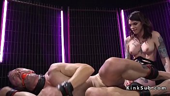 anal slave brutal Have a fun the incredible sex scene with an babe