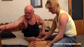 old pussy aunt pered She love young cum