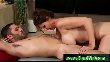 massage gives sister brother Step mother 9