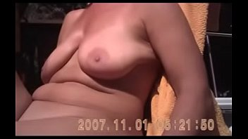 mastrubaiting hidden cam Smacked in face with dick
