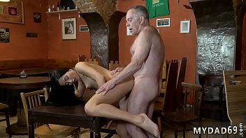 with virtual joi a twist Young twink and old grandpa