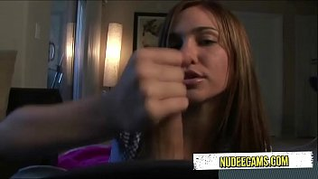 homemad4 young teens Dirty girl gets cum all over her