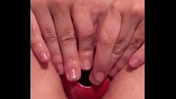 webcam pussy hot pinay play on Mixed in shower