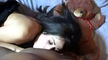 threesome has me with girlfriend Skinny milf betty blaze gets all naughty at the office