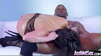 jennifer lee ass nicole Arab guy fucks two hot super babes