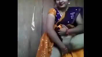 aunties saree in sex My mom 5