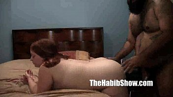 csndid booty arab Pigtail anal creampied