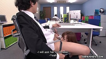 seduces secretary boss she forced her 50 yr old japanese seduces boy